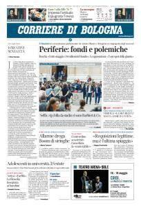 Corriere della Sera Edizioni Locali - 16 Maggio 2017