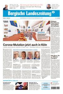 Kölnische Rundschau Wipperfürth/Lindlar – 12. Januar 2021