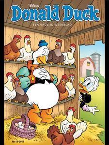 Donald Duck  Tina Dank aan Lucifer 0110 -Donald Duck - 2016 - 13