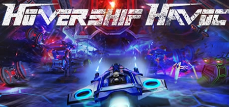 Hovership Havoc (2019)