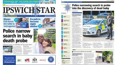 Ipswich Star – June 04, 2020