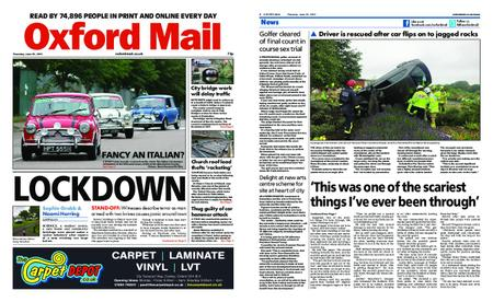 Oxford Mail – June 20, 2019