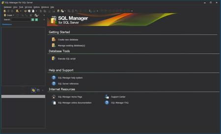 EMS SQL Manager for SQL Server 5.0.1 Build 51843 Multilingual