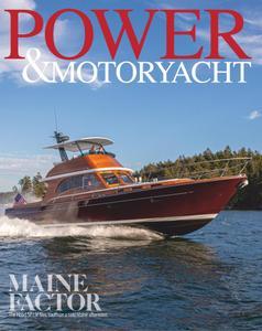 Power & Motoryacht - February 2021