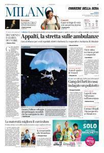Corriere della Sera Milano - 26 Marzo 2018