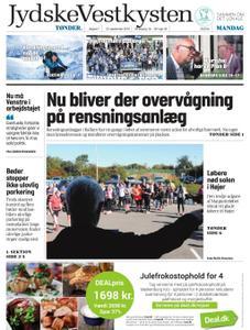 JydskeVestkysten Tønder – 23. september 2019