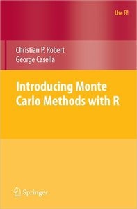 Introducing Monte Carlo Methods with R (repost)