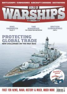 World Of Warships - July 2019