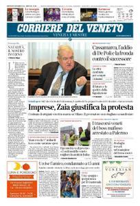 Corriere del Veneto Venezia e Mestre – 05 dicembre 2018
