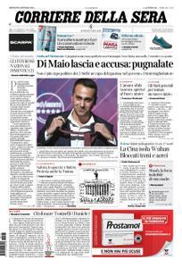Corriere della Sera – 23 gennaio 2020