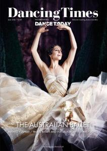Dancing Times - Issue 1270 - June 2016