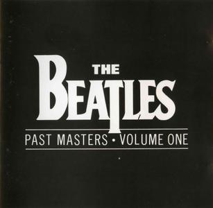 The Beatles - Past Masters, Volume One (1988)