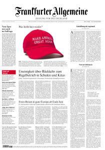 Frankfurter Allgemeine Zeitung - 6 Juni 2020