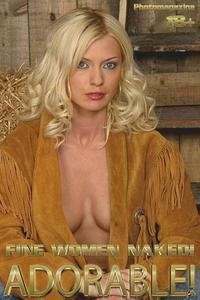 Adorable Fine Women Naked Adult Photomagazine – December 2020