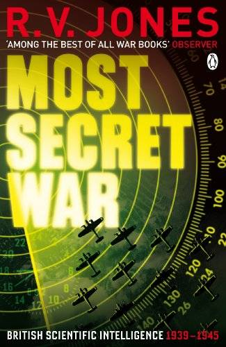 Most Secret War (Penguin World War II Collection)