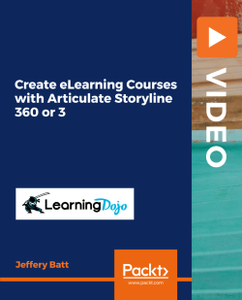 Create eLearning Courses with Articulate Storyline 360 or 3