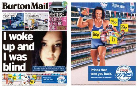 Burton Mail – January 23, 2020