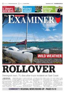 The Examiner - March 26, 2019