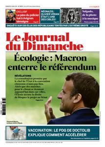 Le Journal du Dimanche - 09 mai 2021