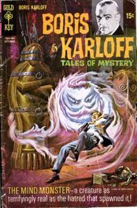 Boris Karloff Tales of Mystery 027 1969