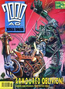 2000AD 0677 1990-05-05 flop71