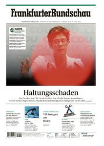 Frankfurter Rundschau Main-Taunus - 29. Mai 2019