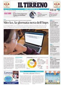 Il Tirreno Livorno - 2 Aprile 2020