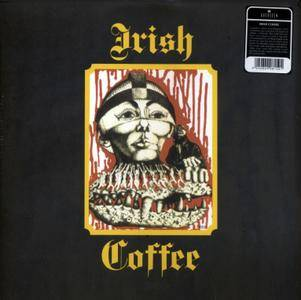 Irish Coffee - Irish Coffee (1971) Guerssen/GUESS072 - SP 180g Pressing - LP/FLAC In 24bit/96kHz