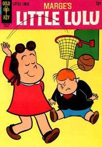Little Lulu 1967-03 183