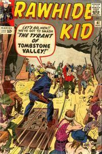 Rawhide Kid v1 041 1964 RE-EDIT