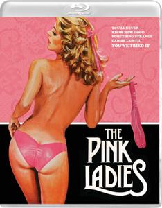 The Pink Ladies (1979)