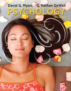 Psychology (12th Edition)