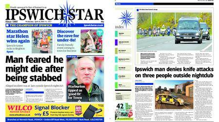 Ipswich Star – April 18, 2018