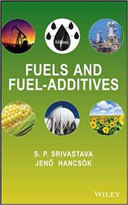 Fuels and Fuel-Additives