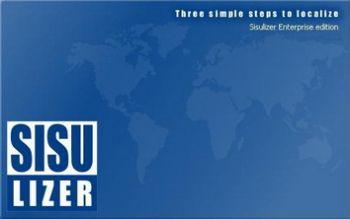 Sisulizer 2010.320 Enterprise Multilingual