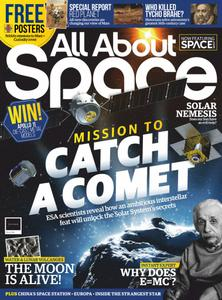 All About Space - January 2020