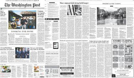 The Washington Post – May 31, 2018