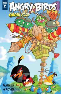 Angry Birds Game Play 002 2017 digital Son of Ultron-Empire