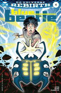 Blue Beetle 004 2017 2 covers Digital Zone-Empire