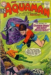 Aquaman v1 02