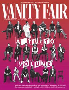 Vanity Fair Italia – 10 luglio 2020