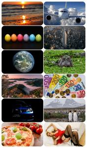 Beautiful Mixed Wallpapers Pack 934