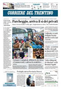 Corriere del Trentino - 28 Marzo 2019