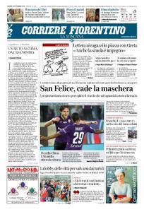 Corriere Fiorentino La Toscana – 26 settembre 2019