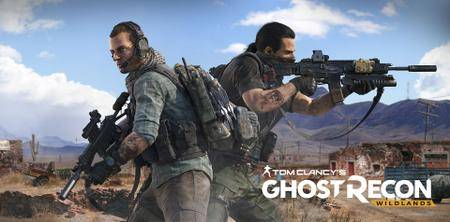 Tom Clancy's Ghost Recon Wildlands (2017) [PROPER]