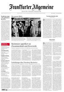 Frankfurter Allgemeine Zeitung - 15 Dezember 2020
