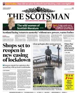 The Scotsman - 9 June 2020