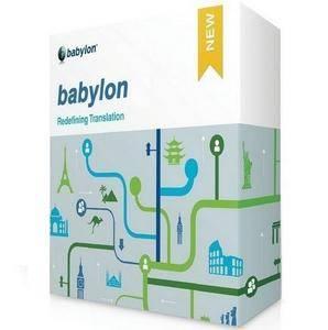 Babylon Pro NG 11.0.1 Multilingual