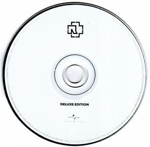 Rammstein - Rammstein (2019) {Deluxe Edition}
