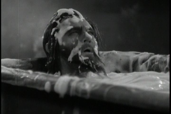 Image result for Svengali 1931 bath